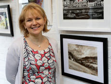 Hooray Henley Exhibtion